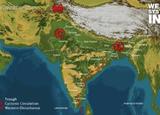 Weather-Systems-in-India-10-05-2019---1200