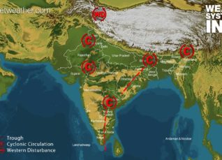 Weather-Systems-in-India-12-05-2019---1200