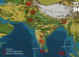 Weather-Systems-in-India-20-05-2019---1200