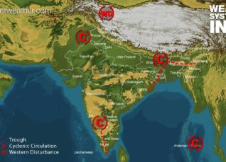 Weather-Systems-in-India-25-05-2019---1200