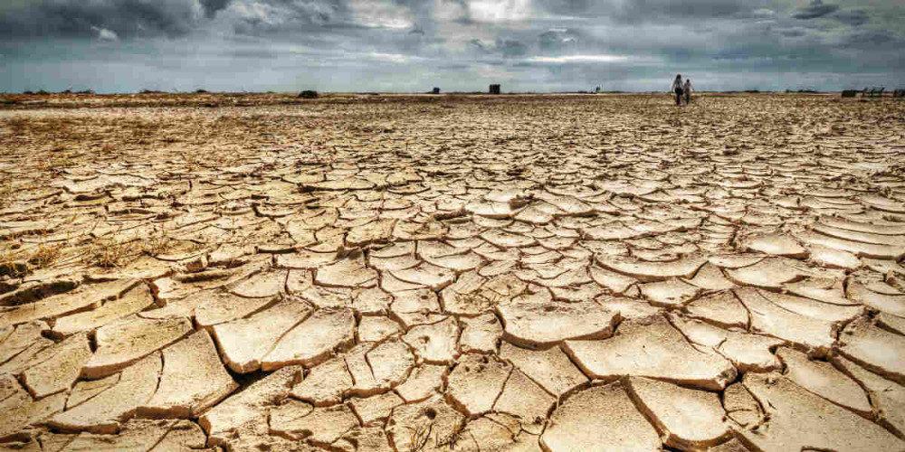 drought in Maharashtra