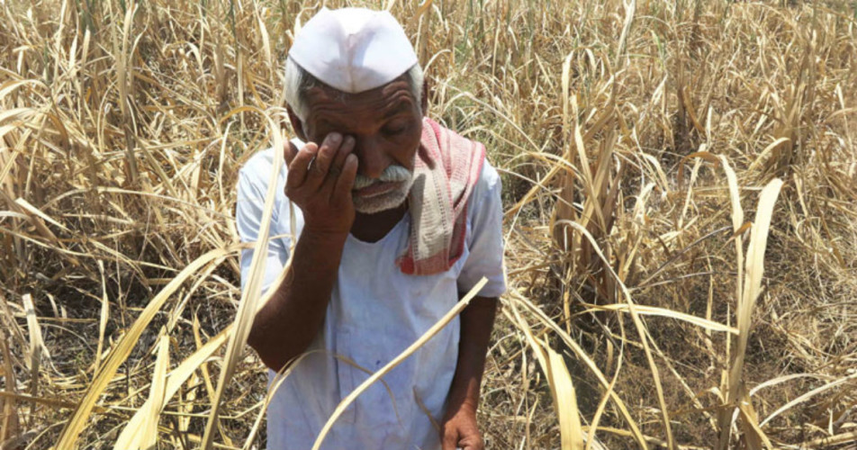 farmer loan waiver in Maharashtra