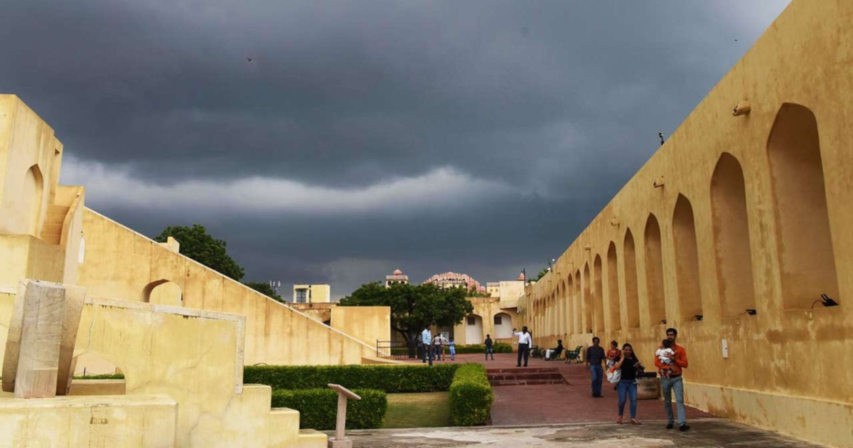 weather-jaipur