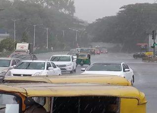 Bangluru Weather