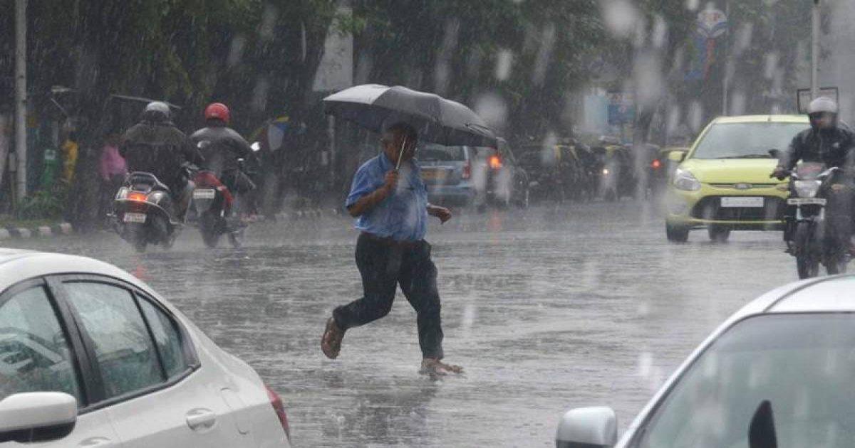 Chattisgarh Weather