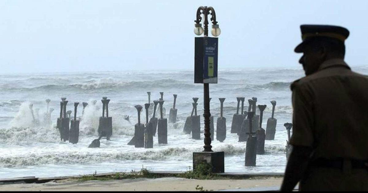 History of Cyclones in Gujarat
