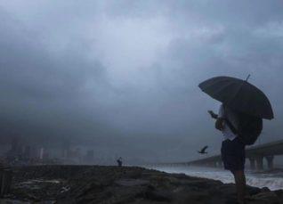 Delhi Monsoon Forecast