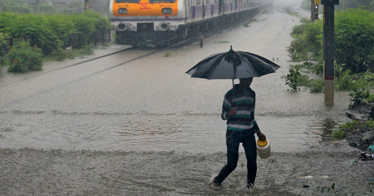Rain in Andhra Pradesh