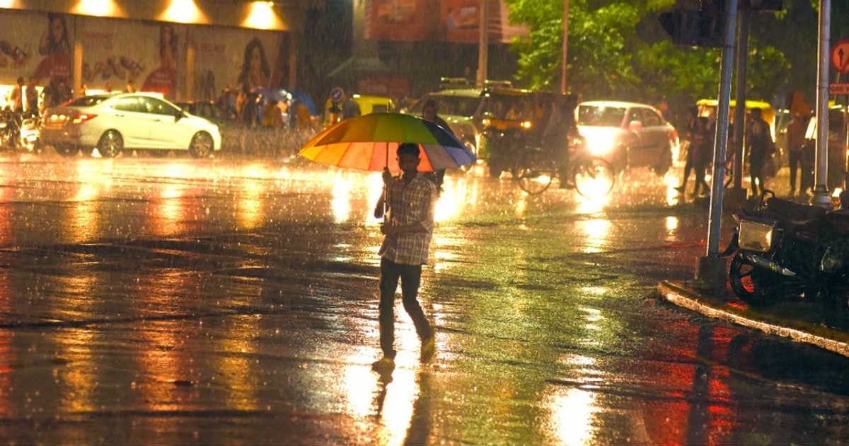 Image result for rain-pours-in-north-gujarat-monsoon-is-back-in-gujarat