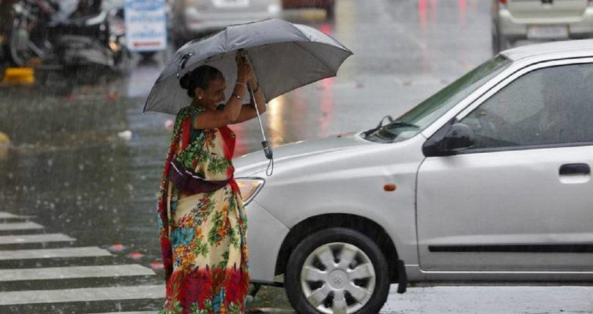 PrePre Monsoon to revive in Delhi