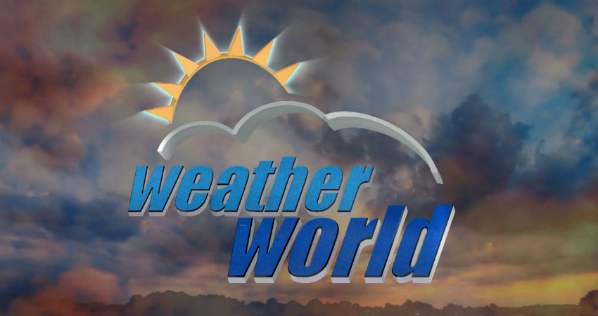 World Weather