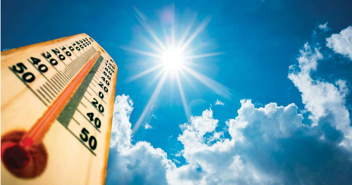 Kuwait: 63 degrees Celsius claim from city