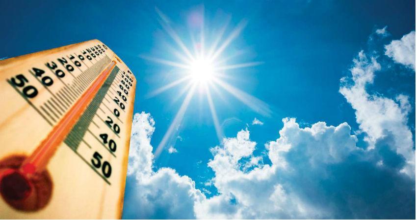 Kuwait heat: Kuwait City makes claim of 63 degrees Celsius, WMO yet