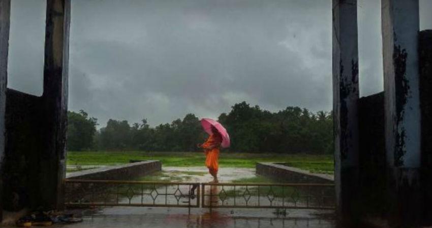 Maharashtra-Rains