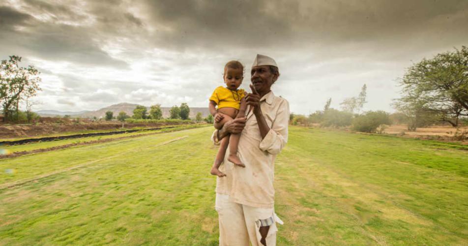 Maharashtra crops