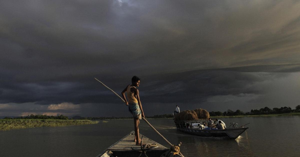 Monsoon 2019 Forecast_ Skymet VS IMD