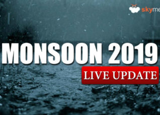 Monsoon 2019 in India