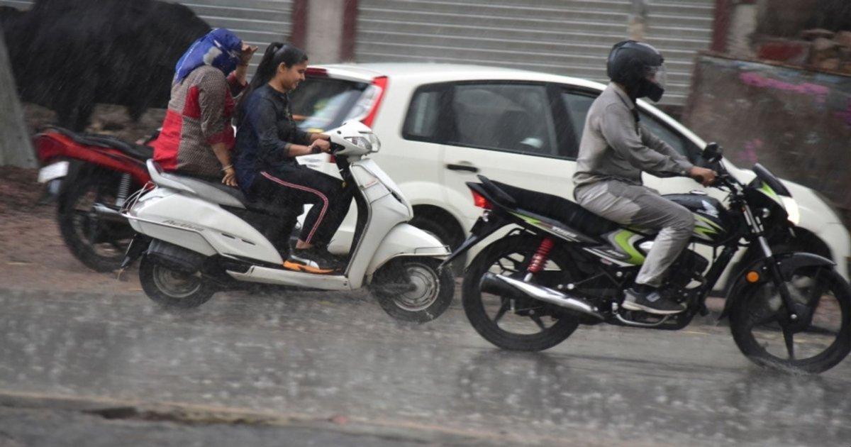 Monsoon 2019_ Northeast India