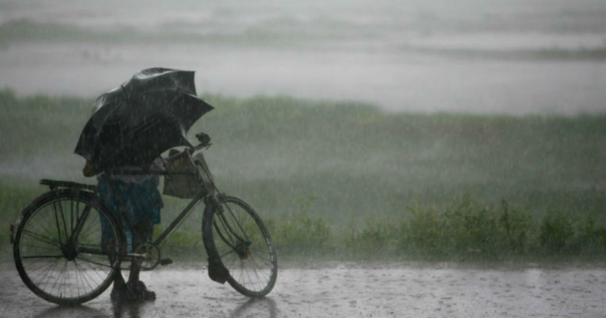 Monsoon In India : Latest news and update on Monsoon In India