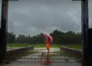Monsoon in Maharashtra region