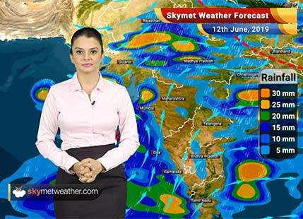 Weather Forecast June 12: Severe Cyclone Vayu to hit Gujarat, intense rain in Mumbai, Porbandar, Veraval