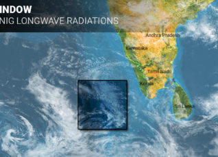 Outgoing Longwave Radiation and Southwest Monsoon 2019
