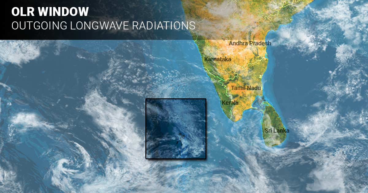 Outgoing Longwave Radiation