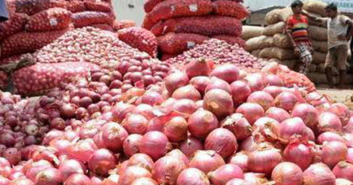 Onion Price Hike