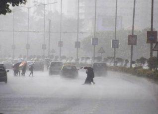 Pune Rain