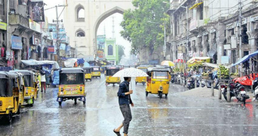 Rain-in-Hyderabad