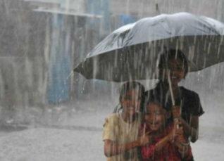 Cyclone Vayu: Rain in Madhya Pradesh