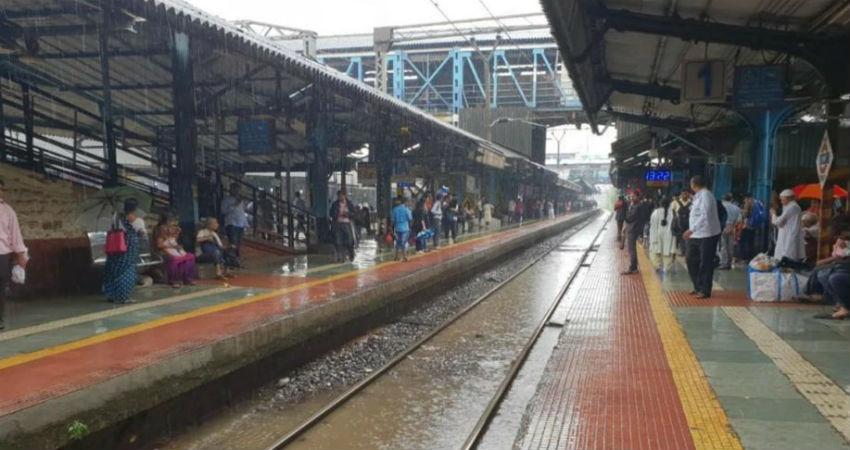 Rain in Maharashtra