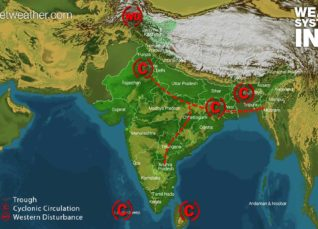 Weather-Systems-in-India-04-06-2019---1200