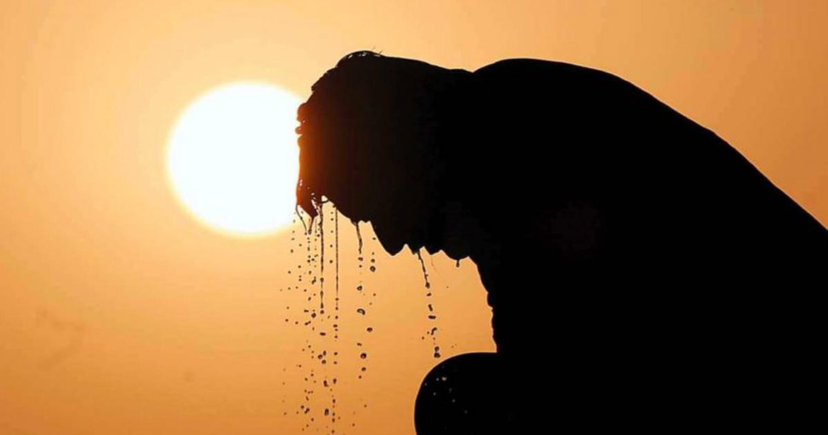 bihar heatwave