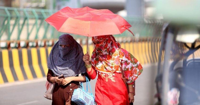heatwave in Bihar