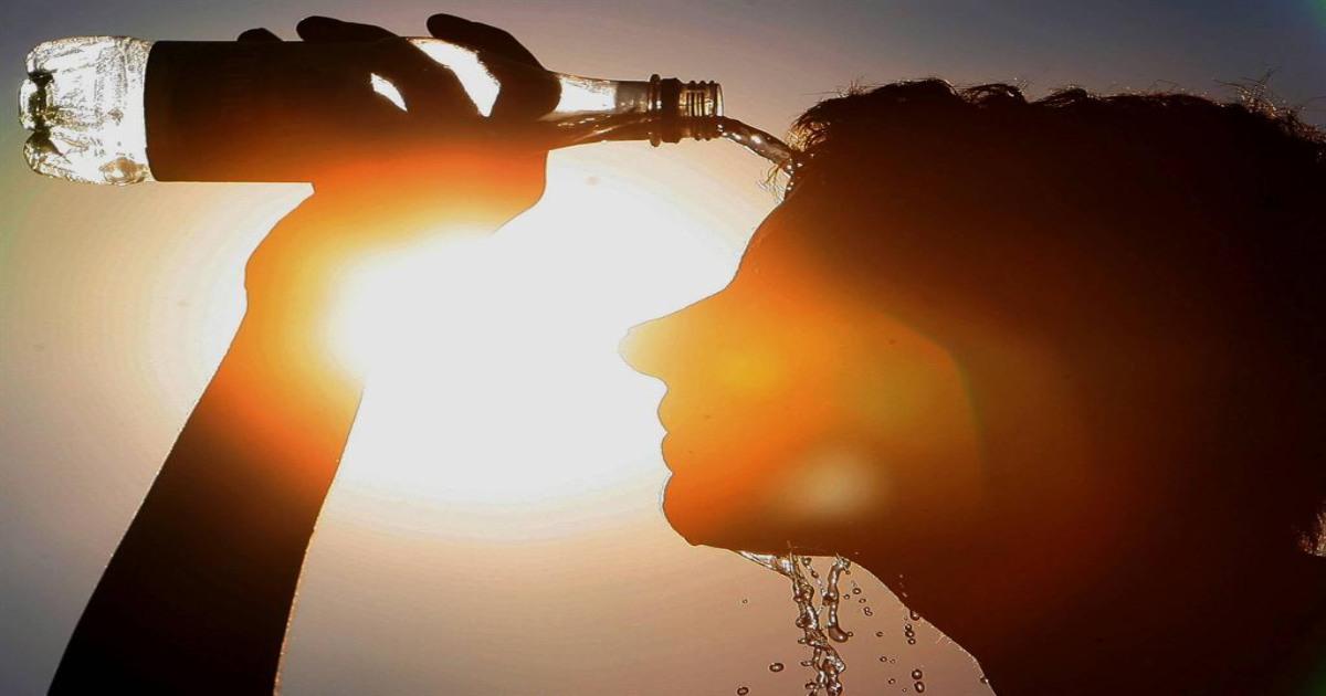 heatwave in Punjab