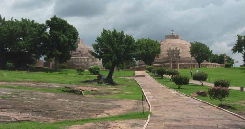 Monsoon in Madhya Pradesh