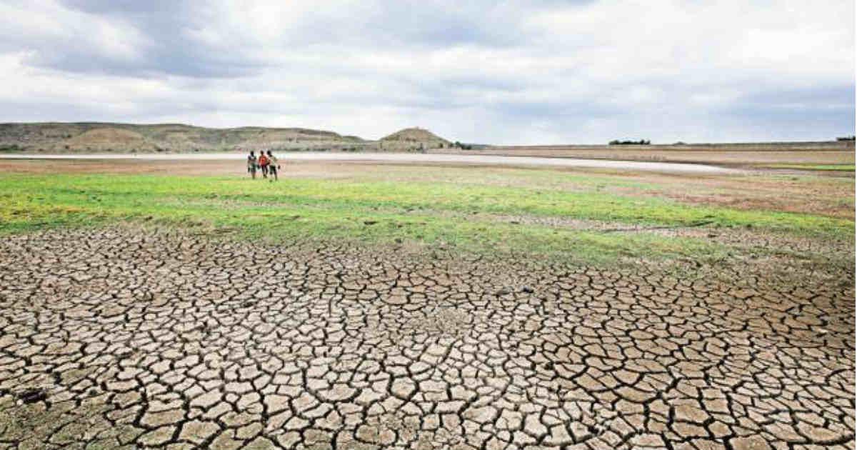 karnataka drought