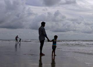 odisha Monsoon 2019
