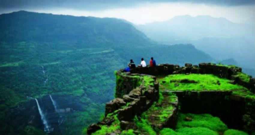 pre monsoon rain in Maharashtra
