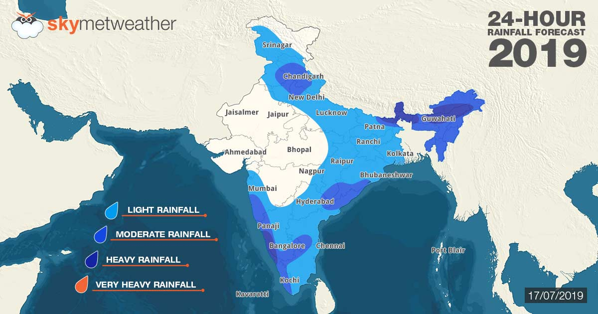 24-Hours-Rainfall