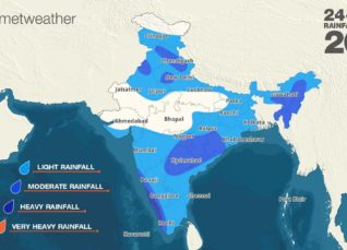 Monsoon Forecast