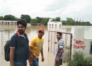 Bihar Flood 2019