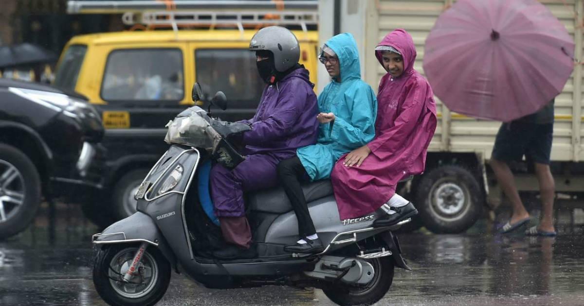 Heavy Rains in Punjab