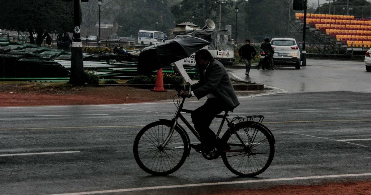 Delhi rains-Business Insider India 1200
