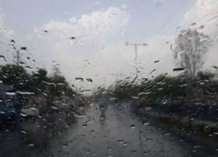 Monsoon Rains in MP and Chhattisgarh