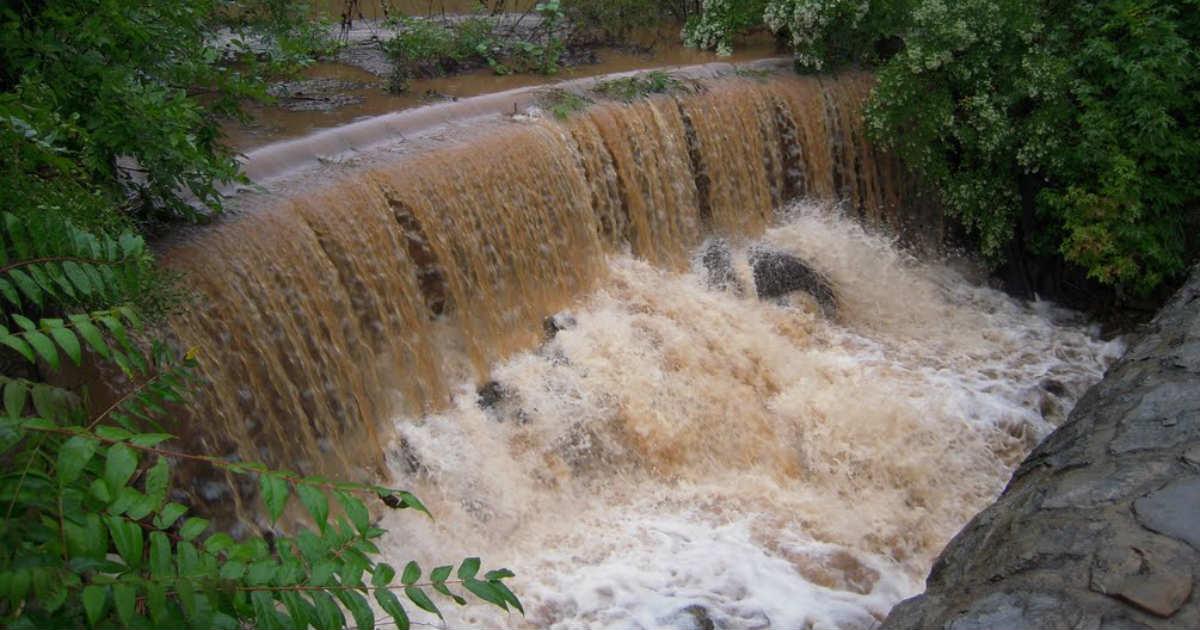 Ratnagiri Rains and Floods