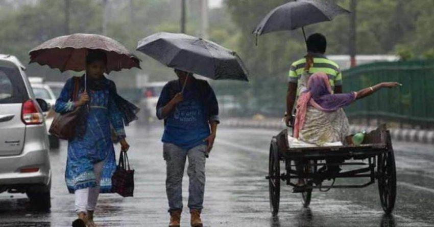 monsoon deficiency