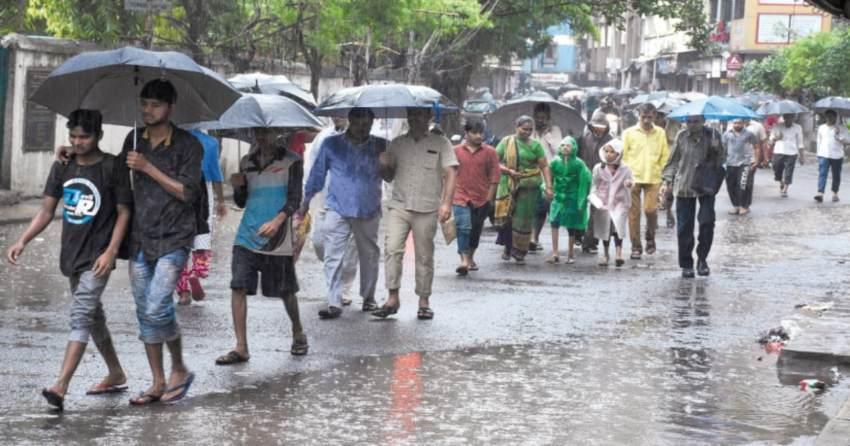 Gujrarat Rains