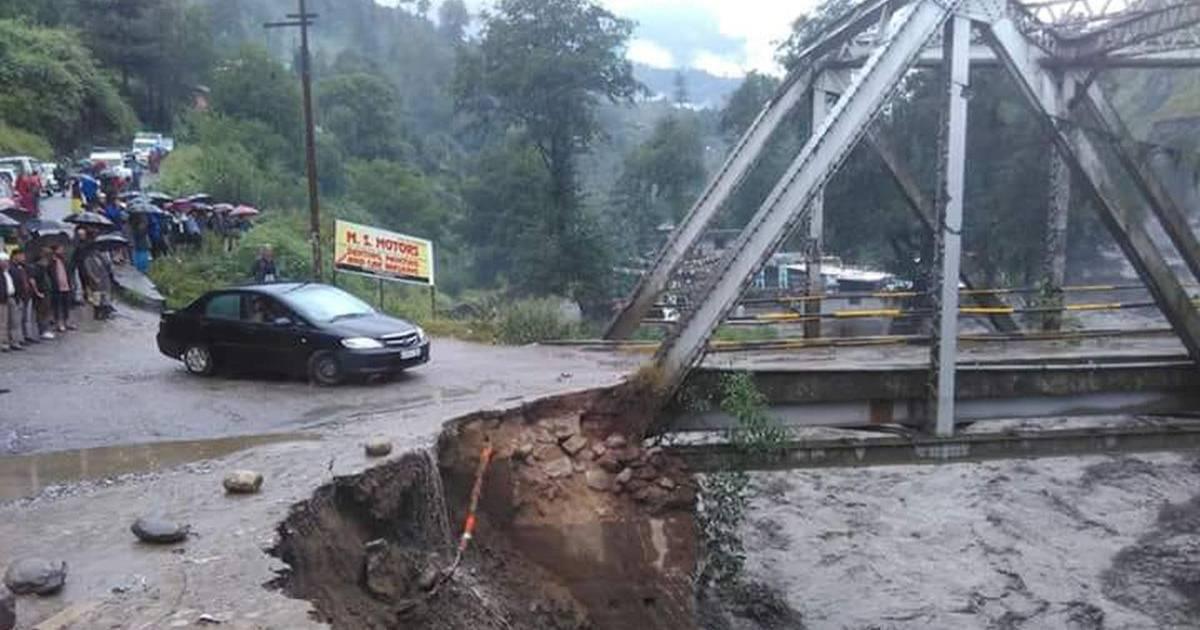 Himachal-Rain